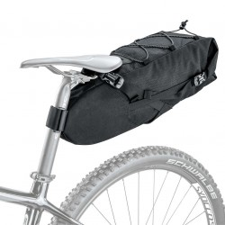 Sacoche de selle bikepacking Topeak Backloader 6 à 10L