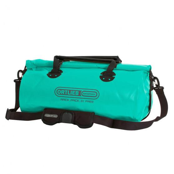 Sac de voyage Ortlieb Rack-Pack Free 31L bleu