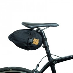 Sacoche de selle bikepacking Restrap Saddle Pack 4L