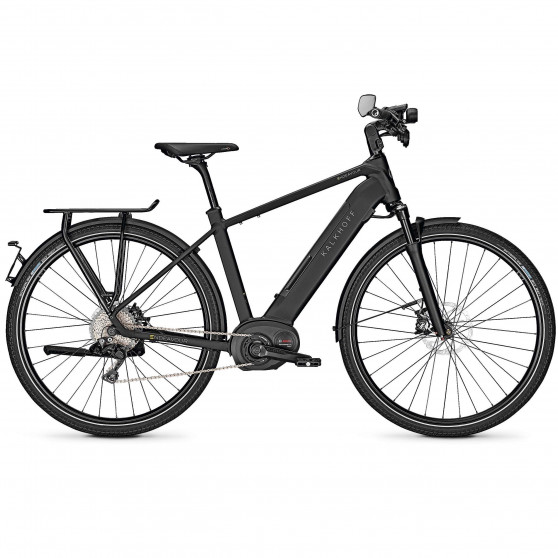 Speed Bike Kalkhoff Endeavour 5.B Excite45 Magicblack matt diamant