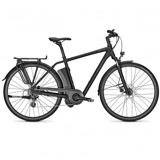 Vélo de randonnée électrique Kalkhoff Endeavour 1.I Move magicblack matt diamant