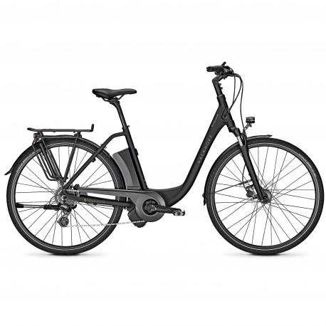 Vélo de randonnée électrique Kalkhoff Endeavour 1.I Move magicblack matt comfort