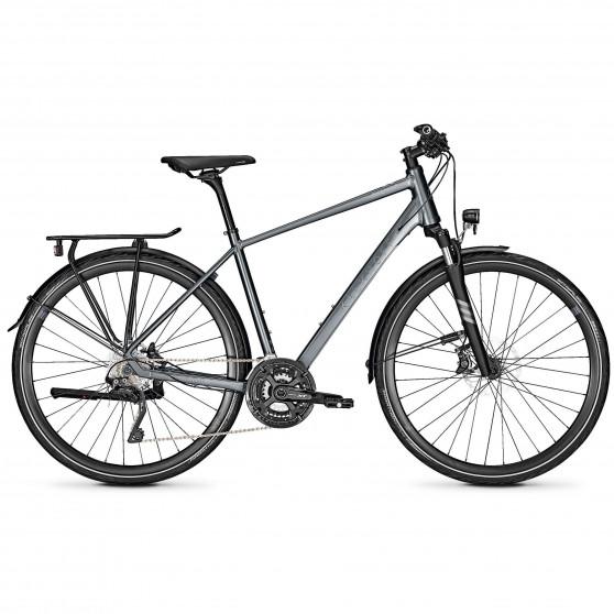Vélo de randonnée Kalkhoff Endeavour Pro diamant