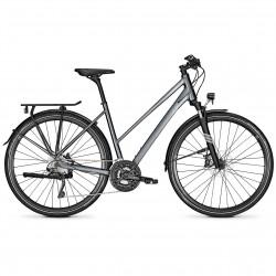Vélo de randonnée Kalkhoff Endeavour Pro trapez