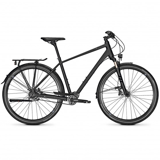 Vélo de randonnée Kalkhoff Endeavour P12 diamant