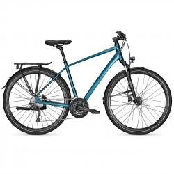 Vélo de randonnée Kalkhoff Endeavour 30 navyblue glossy