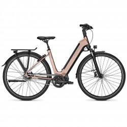 Vélo de ville électrique Kalkhoff Image 5.S Move magicblack/pecanbrown