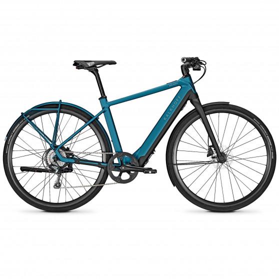 Vélo de ville électrique Kalkhoff Berleen 5.G Edition diamant
