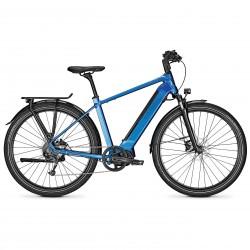 Vélo de randonnée électrique Kalkhoff Endeavour 5.S XXL pacificblue diamant