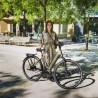 Vélo de randonnée électrique Kalkhoff Endeavour 5.S Belt parc