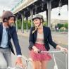 Casque de vélo ville Egide Apollo Kevlar