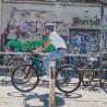 Vélo de ville électrique Kalkhoff Berleen 5.G Edition navyblue