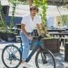 Vélo de ville électrique Kalkhoff Berleen 5.G Edition ville