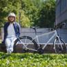 Vélo de randonnée Kalkhoff Endeavour Lite 22 appartement