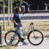 Vélo de randonnée Kalkhoff Endeavour Lite 22 cadre argent