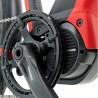 Vélo de randonnée électrique Kalkhoff Endeavour 5.S XXL moteur Shimano E8000