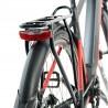 Vélo de randonnée électrique Kalkhoff Endeavour 5.S XXL porte-bagages