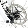 Vélo de randonnée électrique Kalkhoff Endeavour 1.B Move freins Tektro