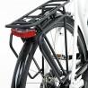 Vélo de randonnée électrique Kalkhoff Endeavour 1.B Move porte-bagages