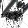 Vélo de ville électrique Kalkhoff Berleen 5.G Edition frein avant