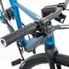 Vélo de ville électrique Kalkhoff Berleen 5.G Edition poignée