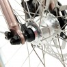 Vélo de ville Kalkhoff Scent Carry moyeu avant dynamo