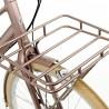 Vélo de ville Kalkhoff Scent Carry panier