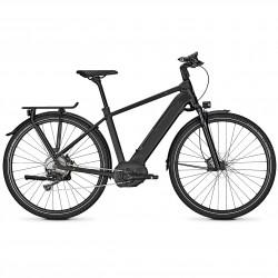 Vélo de randonnée électrique Kalkhoff Endeavour 5.B Advance diamant magicblack