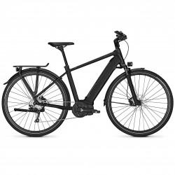 Vélo de randonnée électrique Kalkhoff Endeavour 5.I Move diamant magicblack