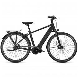 Vélo de ville électrique Kalkhoff Image 5.I Advance diamant diamondblack