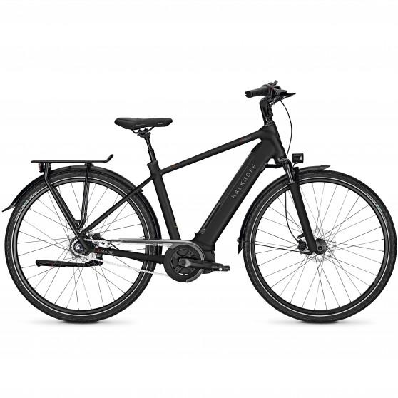 Vélo de ville électrique Kalkhoff Image 5.I Move diamant diamondblack