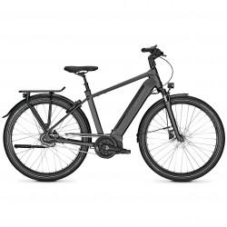 Vélo de ville électrique Kalkhoff Image 5.I XXL diamant diamondblack