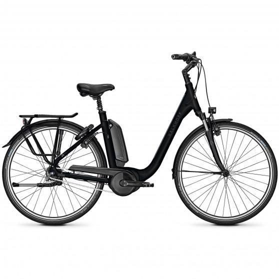 Vélo de ville électrique Kalkhoff Agattu 3.B Advance diamondblack