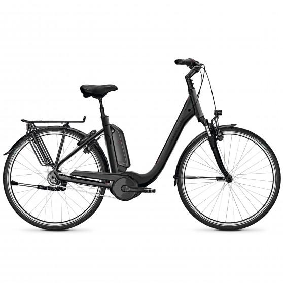 Vélo de ville électrique Kalkhoff Agattu 3.B Move diamondblack