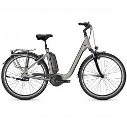 Vélo de ville électrique Kalkhoff Agattu 3.B XXL smokesilver