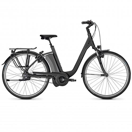 Vélo de ville électrique Kalkhoff Agattu 3.I Excite diamondblack