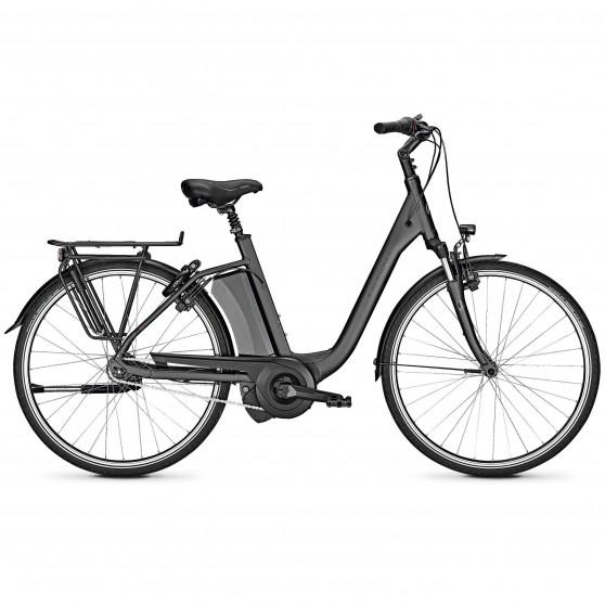 Vélo de ville électrique Kalkhoff Agattu 3.I Move diamondblack