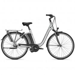 Vélo de ville électrique Kalkhoff Agattu 3.I Move smokesilver