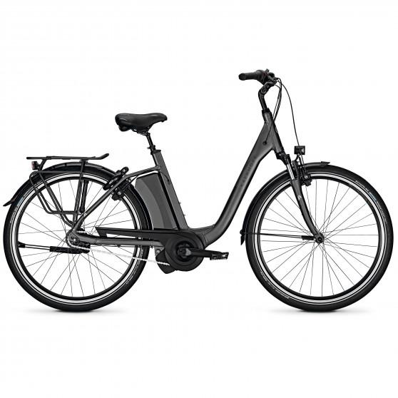 Vélo de ville électrique Kalkhoff Agattu 3.I XXL diamondblack