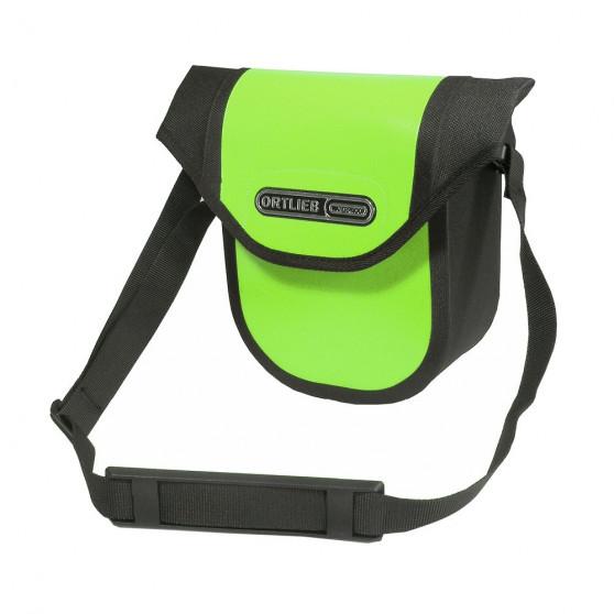 Sacoche de guidon Ortlieb Ultimate 6 Compact 2.7L vert