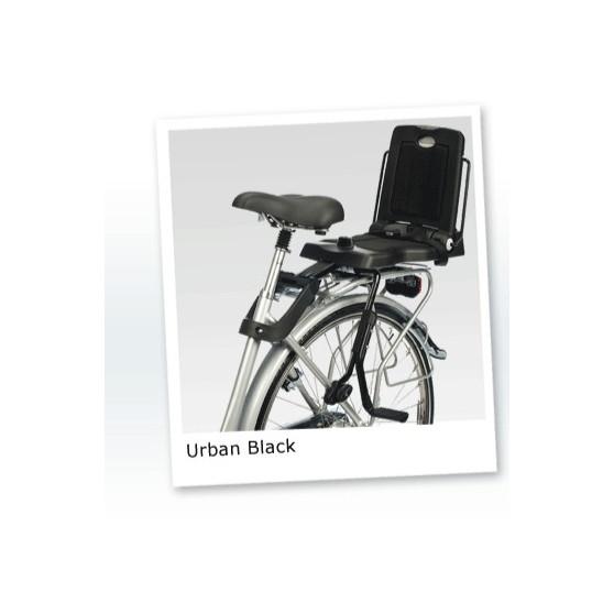 Siège enfant Bobike Classic Junior vélo ville