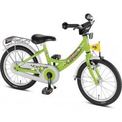 "Vélo enfant 18"" Puky ZL 18-1 vert"