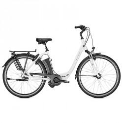 Vélo de ville électrique Kalkhoff Agattu 1.I XXL white glossy