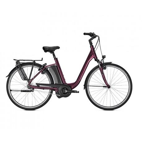 Vélo de ville électrique Kalkhoff Agattu 3.I Move winered glossy