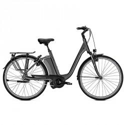 Vélo de ville électrique Kalkhoff Agattu 3.I Advance diamondblack