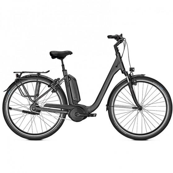 Vélo de ville électrique Kalkhoff Agattu 3.B XXL diamondblack