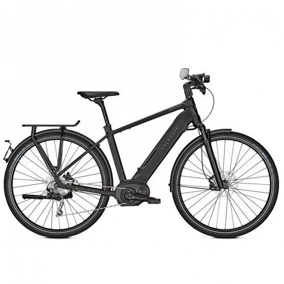 Speed Bike Kalkhoff Endeavour 5.B Move45 Magicblack matt diamond
