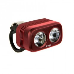 Eclairage avant Knog Blinder Road 250 rouge