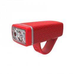 Eclairage avant KNOG Pop II rouge