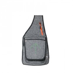 Sac bandoulière Moonride Holster Led Connect 4 L